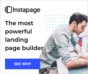 What is Instapage?