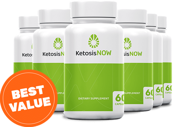 What is KetosisNOW?