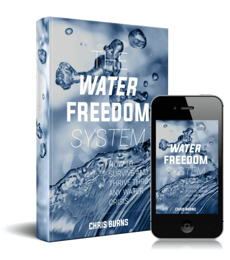 Water Freedom