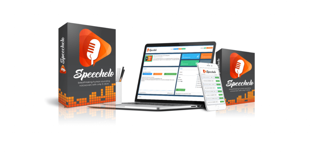 Speechelo Review