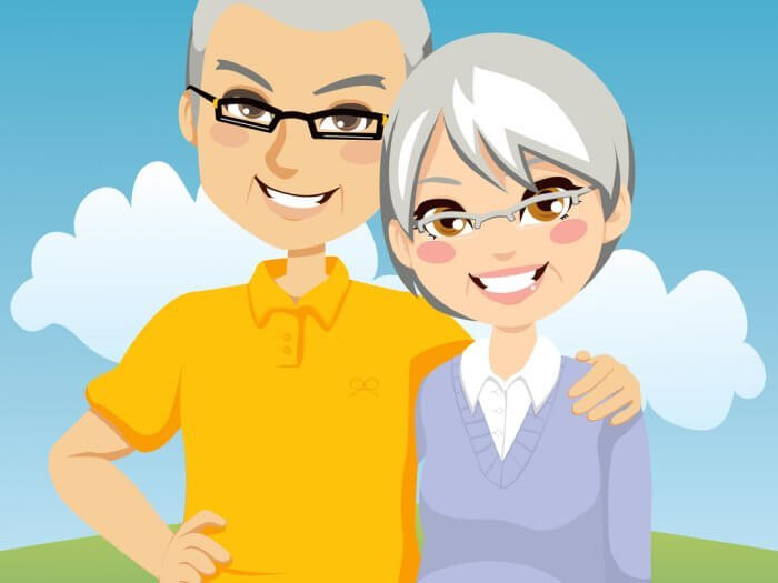 Top 5 Dating Sites For Seniors